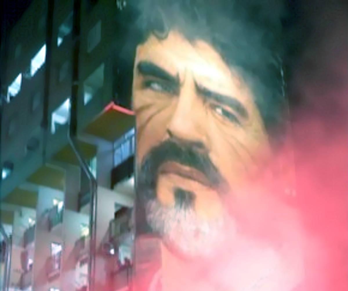 Maradona e la sua eredità... quella reale