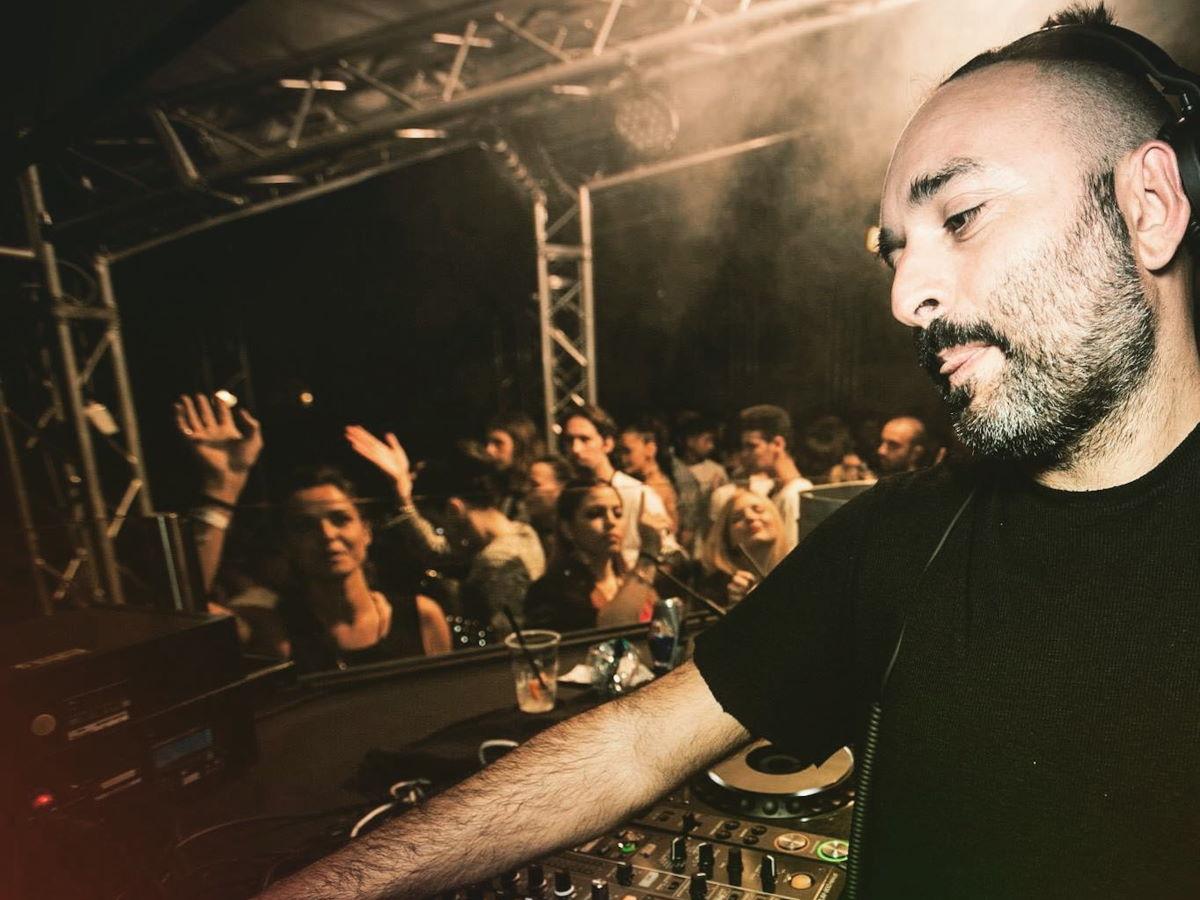 Luca Guerrieri remixa Waves di Ross Roys