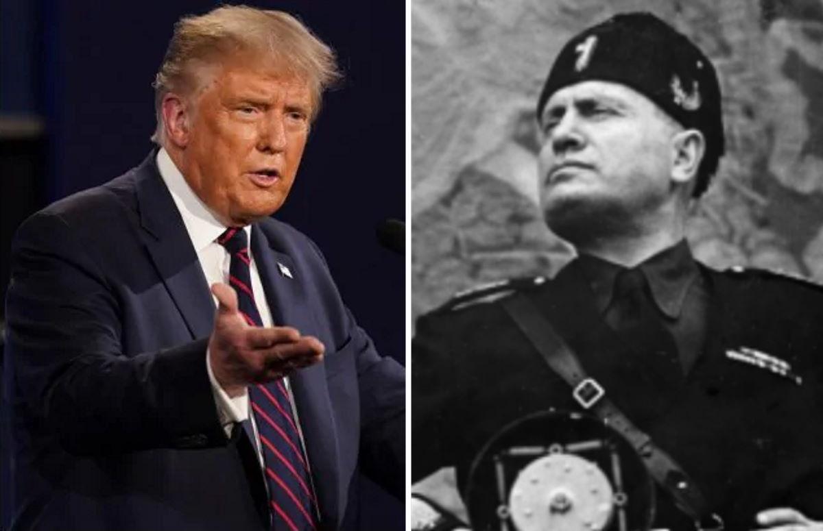 Un mondo senza Trump è inimmaginabile per i sovranisti