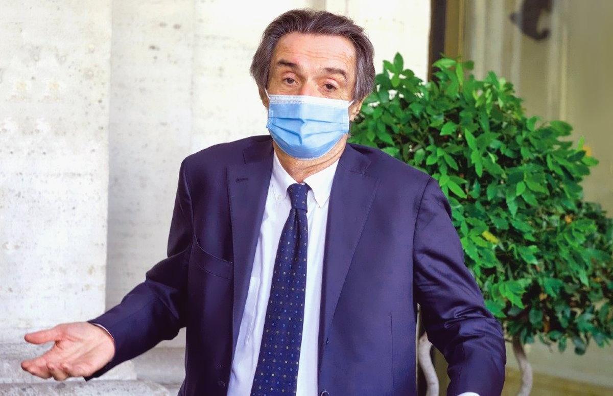 In Lombardia non è possibile avere un vaccino antinfluenzale e per Salvini questo non sarebbe pazzesco