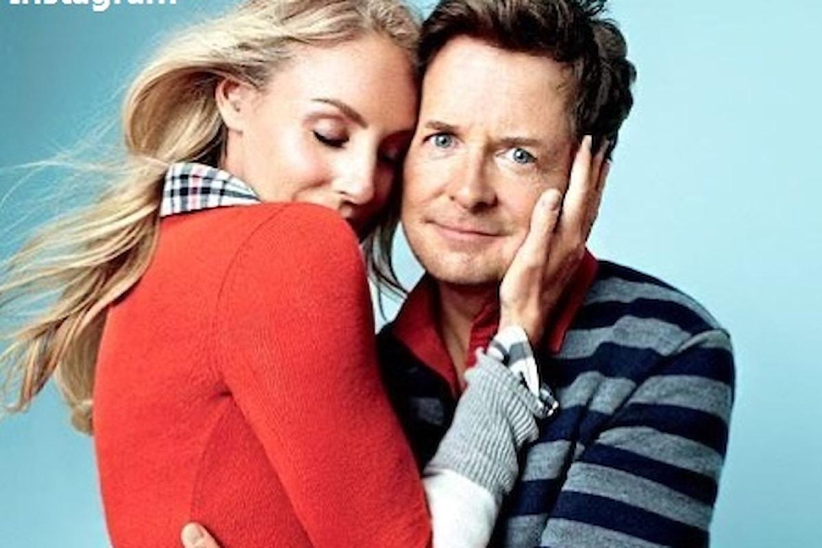 Michael J. Fox si ritira dalle scene per l'aggravarsi della malattia