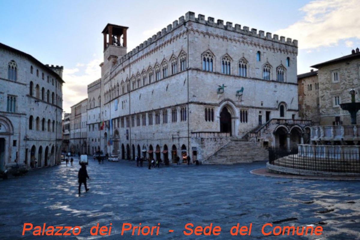 Per il Comune di Perugia una democrazia zoppa? No grazie!