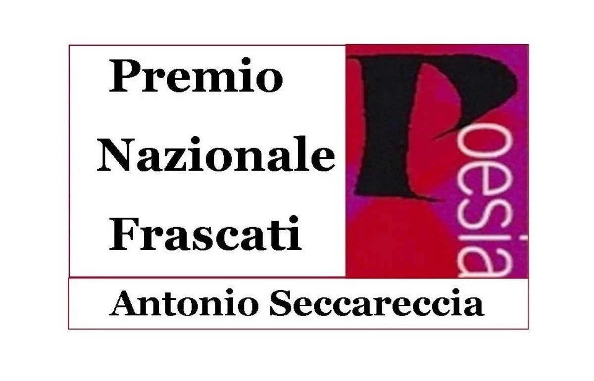 XII ma edizione Premio Nazionale Frascati Filosofia Elio Matassi