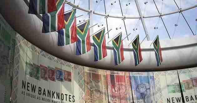Valute emergenti, il Rand sudafricano spinge forte