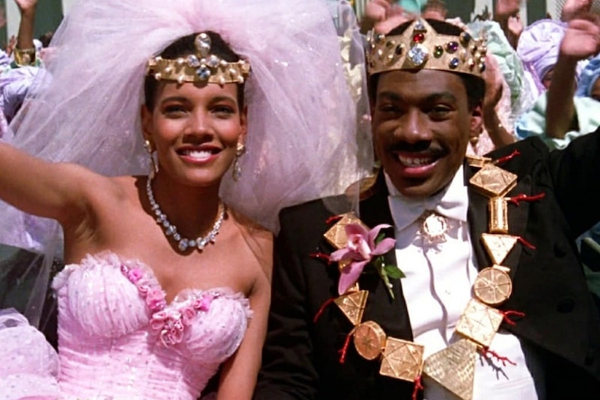 Il principe cerca moglie 2 in arrivo su Prime Video a marzo! Ecco le prime attese immagini (FOTO)