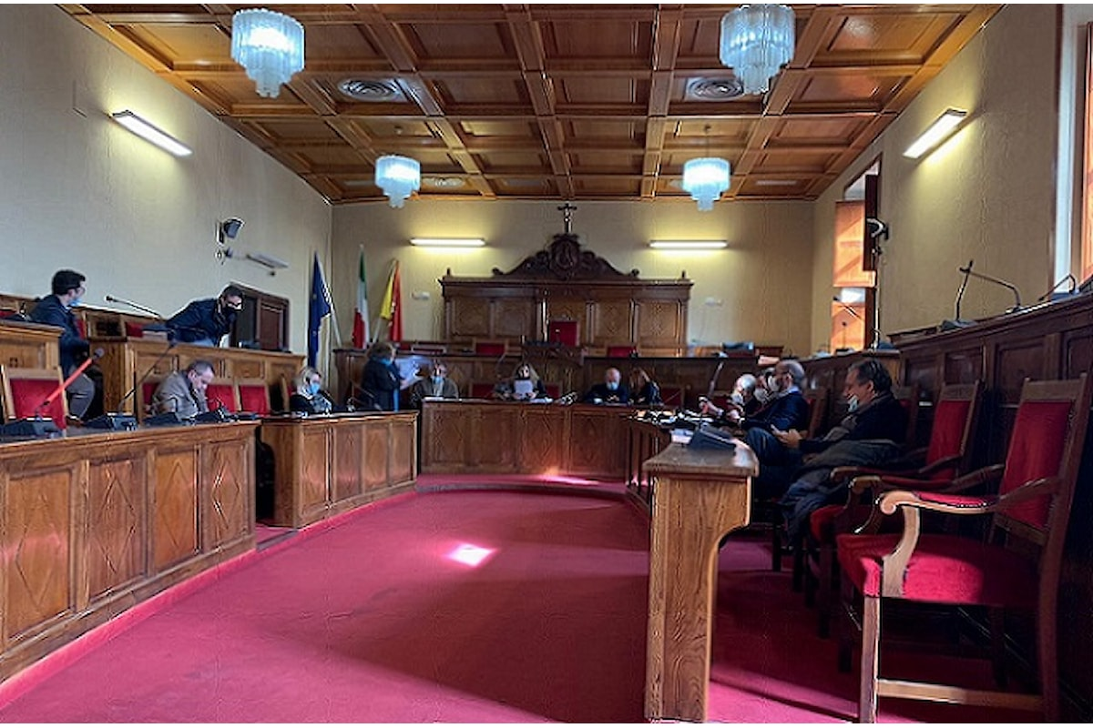 Milazzo (ME) – Consuntivo 2019 esitato da Commissione consiliare