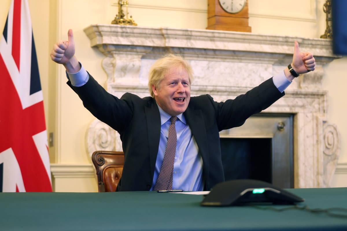 Brexit, l'accordo è ufficiale ma dovrà essere ratificato dal Parlamento europeo e da quello britannico