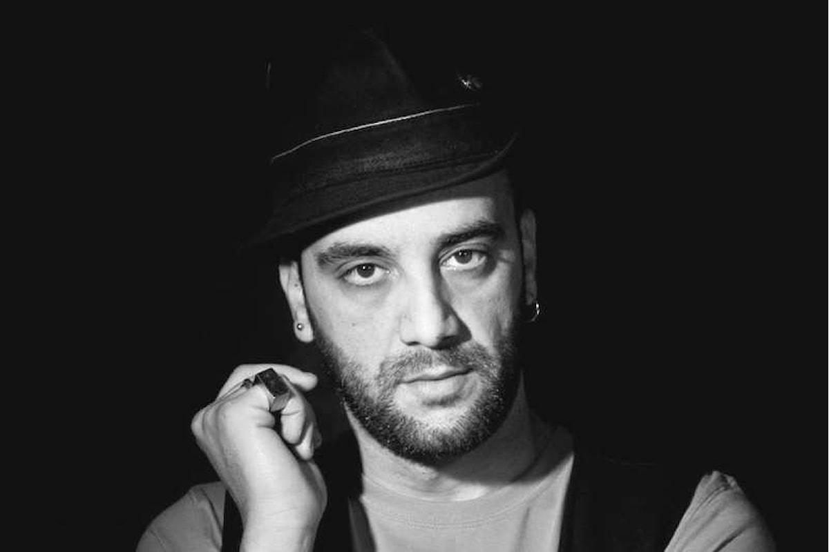 Da Enzo Avitabile a J-ax, Grisù, il cantautore picentino riparte dalla quarantena