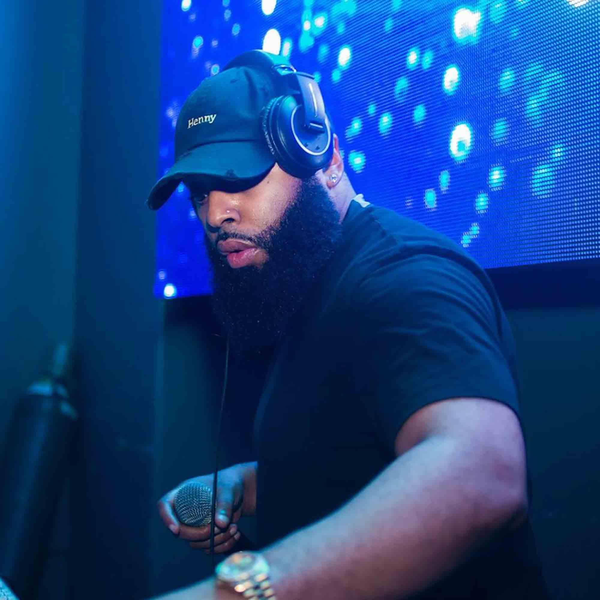 DJ Xclusive City Is Shaking Up The Club Scene