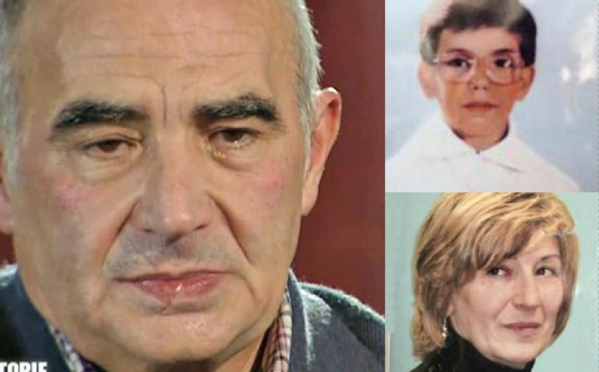 Father and Son: il doppio caso Lorandi