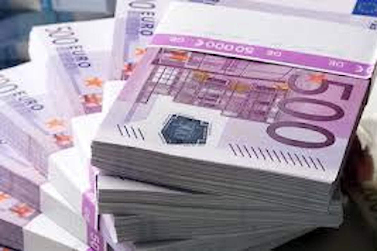 Mercato valutario, non si ferma la corsa dell'euro contro l'USD