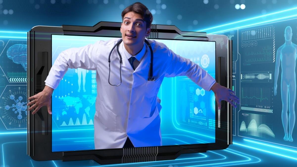 Telemedicina: le prestazioni sanitarie in telemedicina diverranno ufficialmente prestazioni sanitarie riconosciute come quelle in presenza