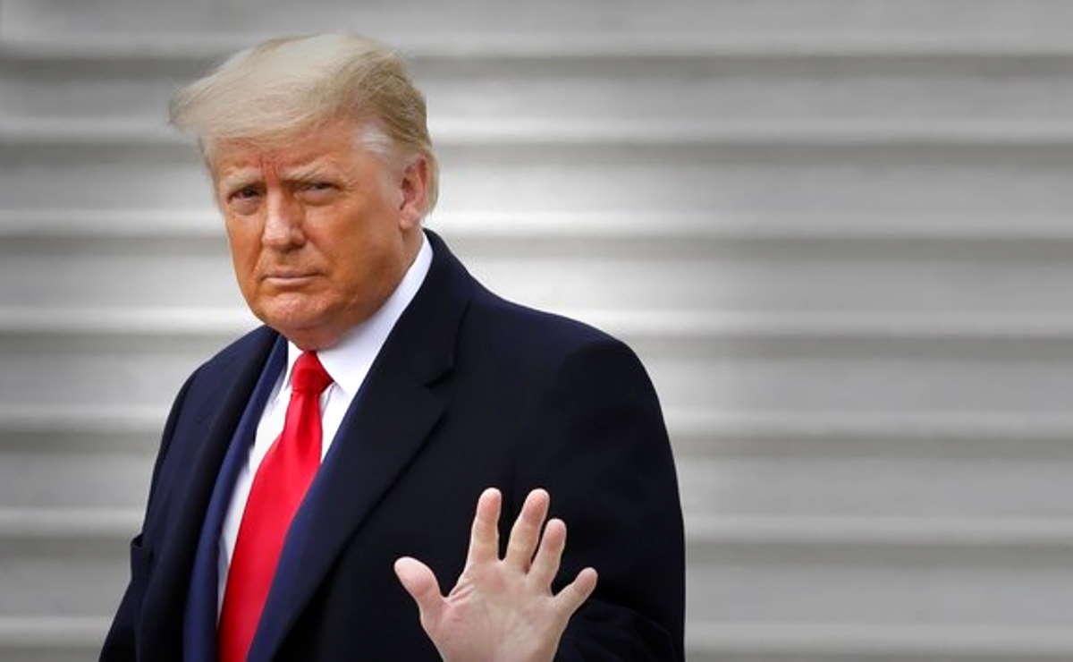 Usa, Trump nega i sussidi speciali di disoccupazione a 14 milioni di americani