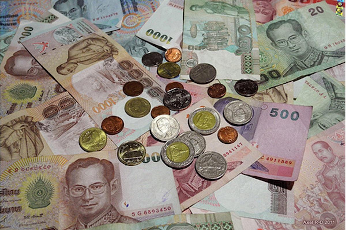 Cambi, nuove accuse degli USA a diversi paesi per manipolazione del cambio