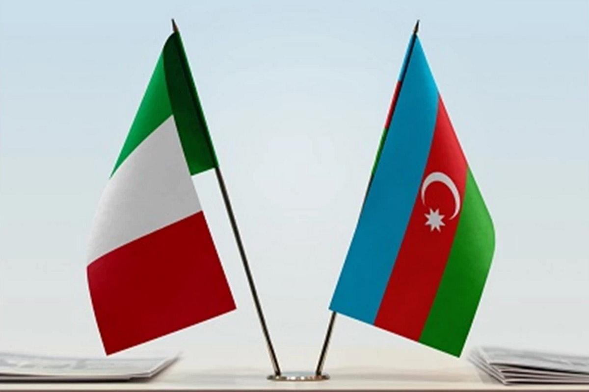 Si rafforzano i legami economici tra l'Italia e l'Azerbaigian