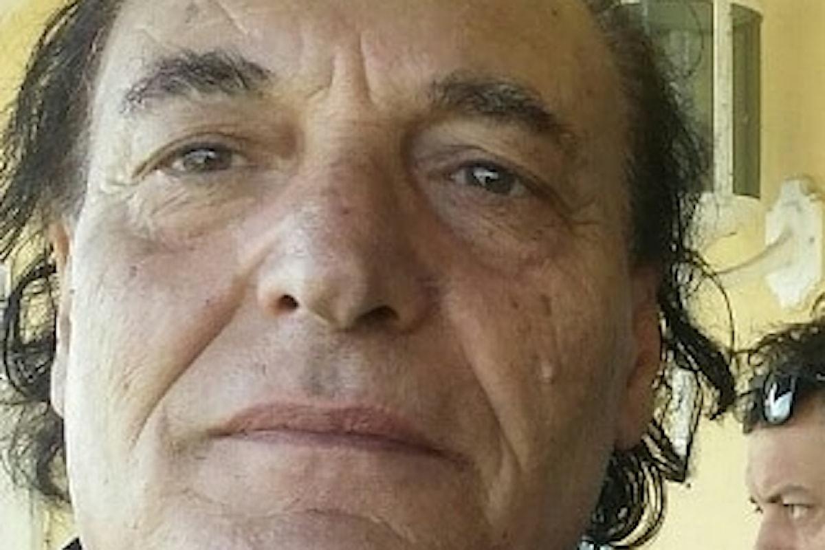 Terenzio Del Gaudio attore alla corte di Placido e Sorrentino