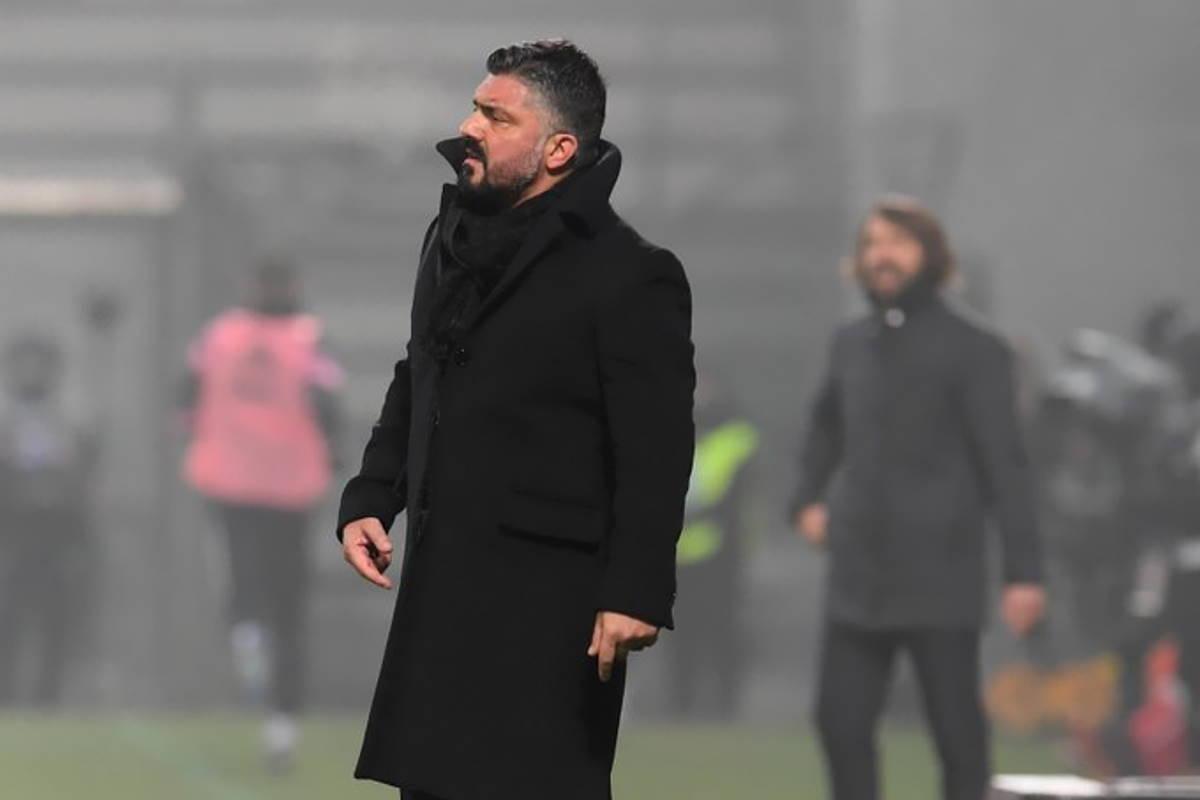 La Supercoppa va alla Juventus che batte il Napoli 2-0