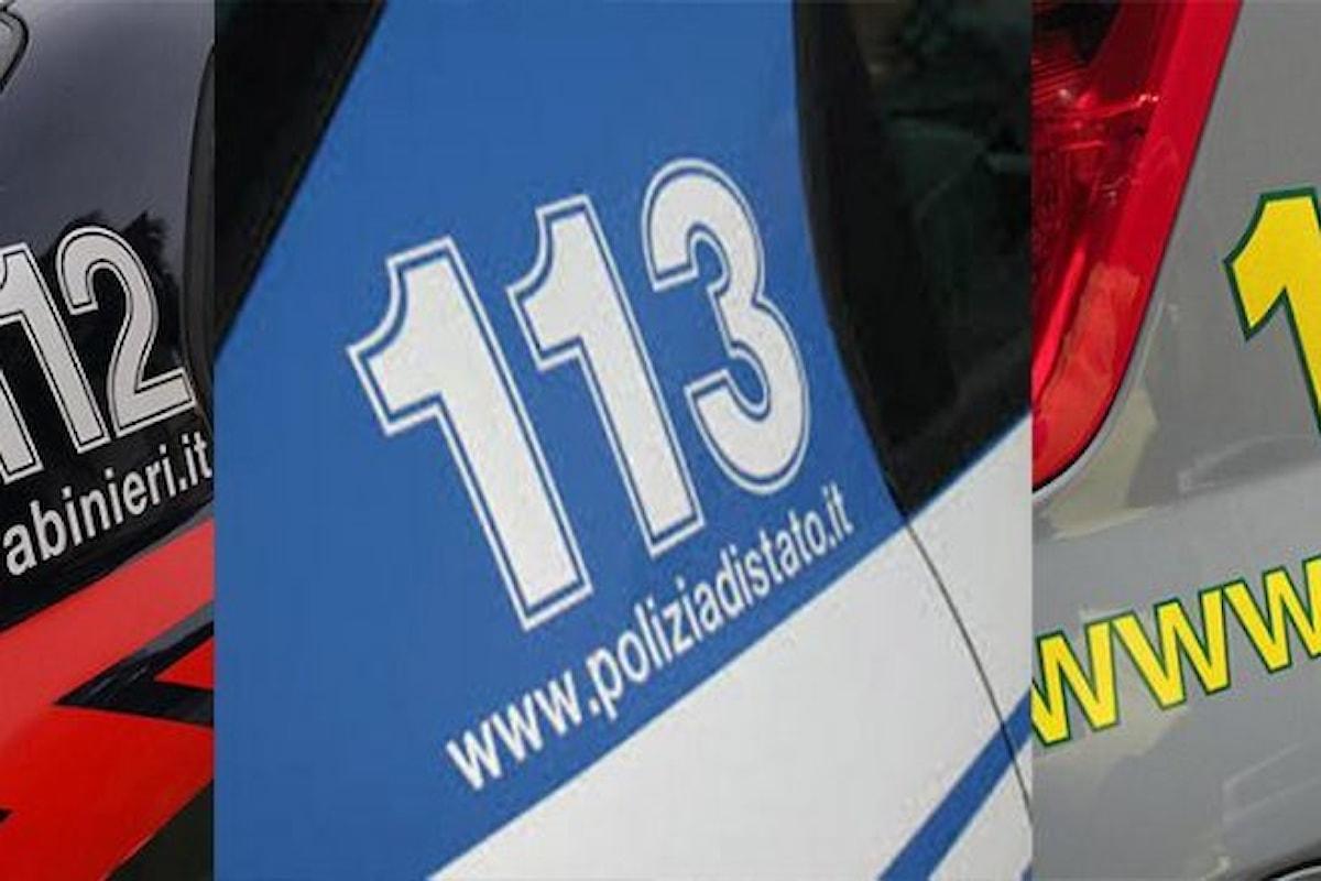 Milazzo (ME) – Emergenza Covid, riunione con le forze dell'ordine