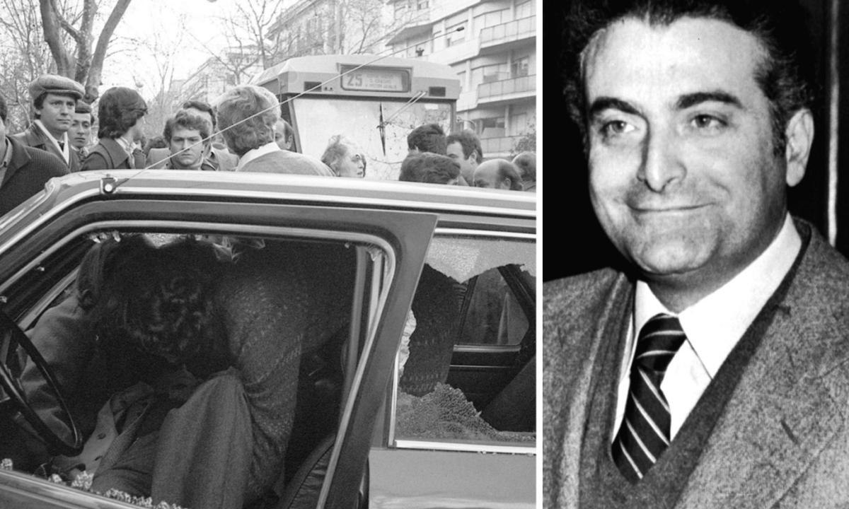 Il 6 gennaio 1980 la mafia uccise Piersanti Mattarella