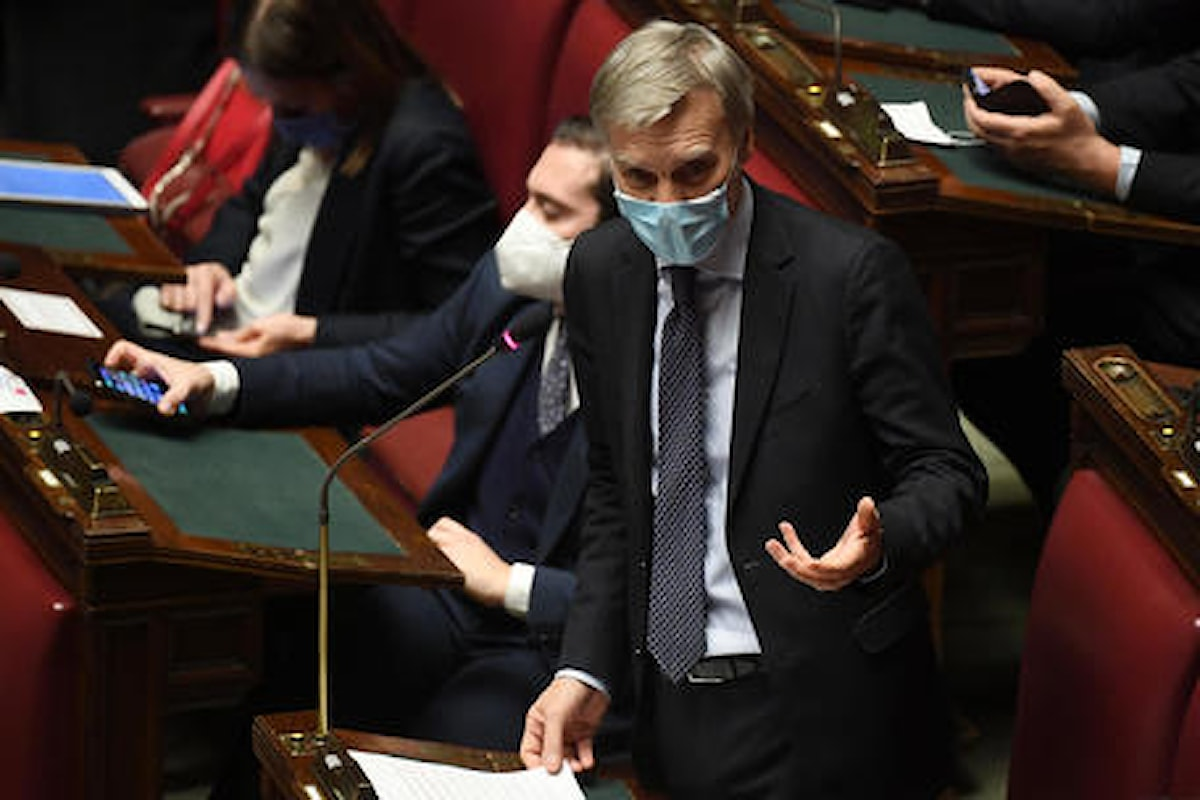 Delrio: il voto di Camera e Senato conferma che in Parlamento c'è una maggioranza per governare