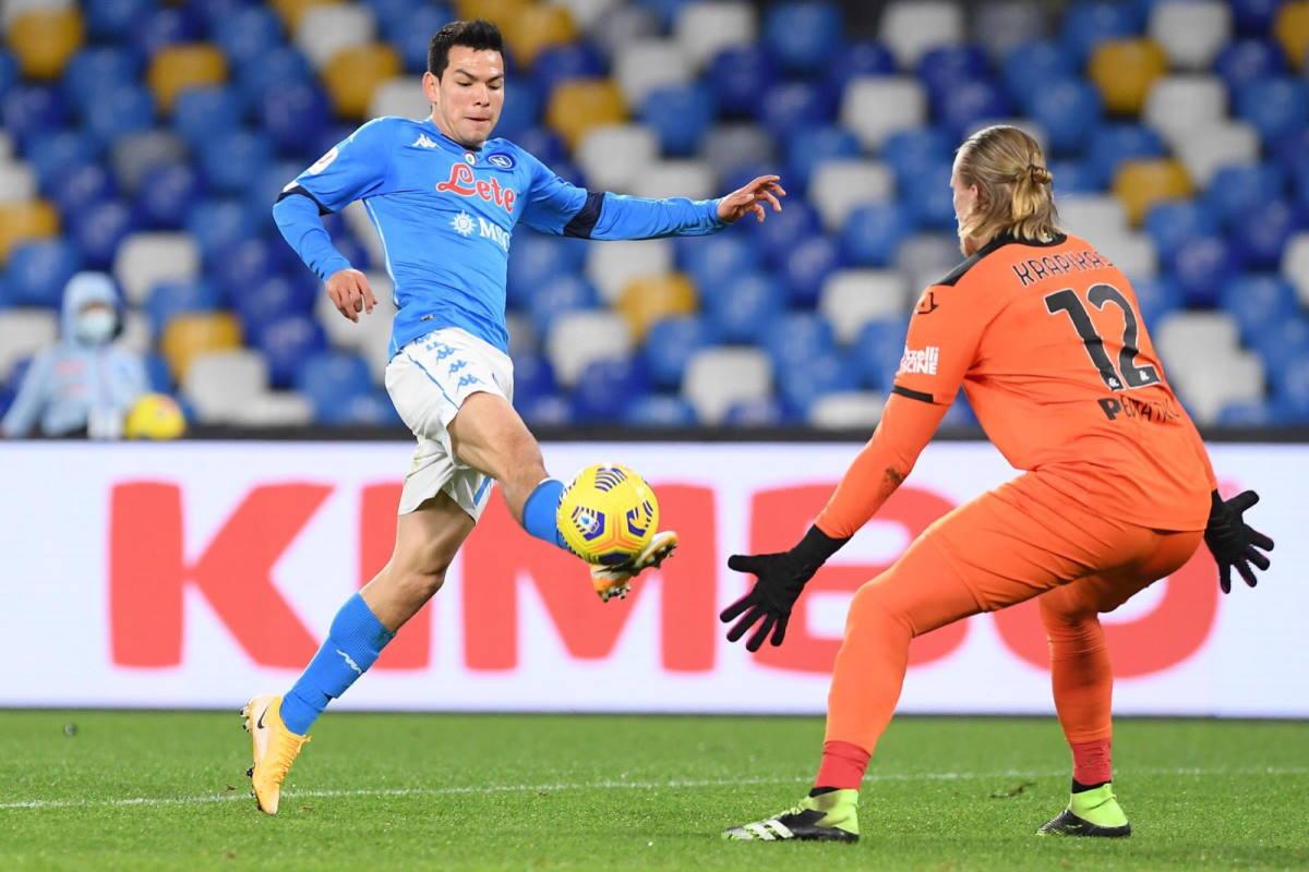 Coppa Italia: è il Napoli l'ultima semifinalista e affronterà l'Atalanta a inizio febbraio