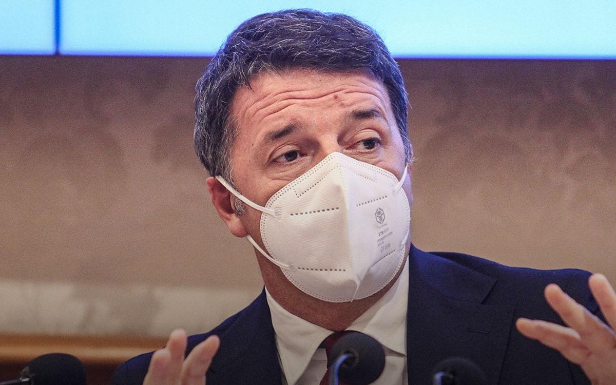 Il Governo e la rottura (di) Renzi