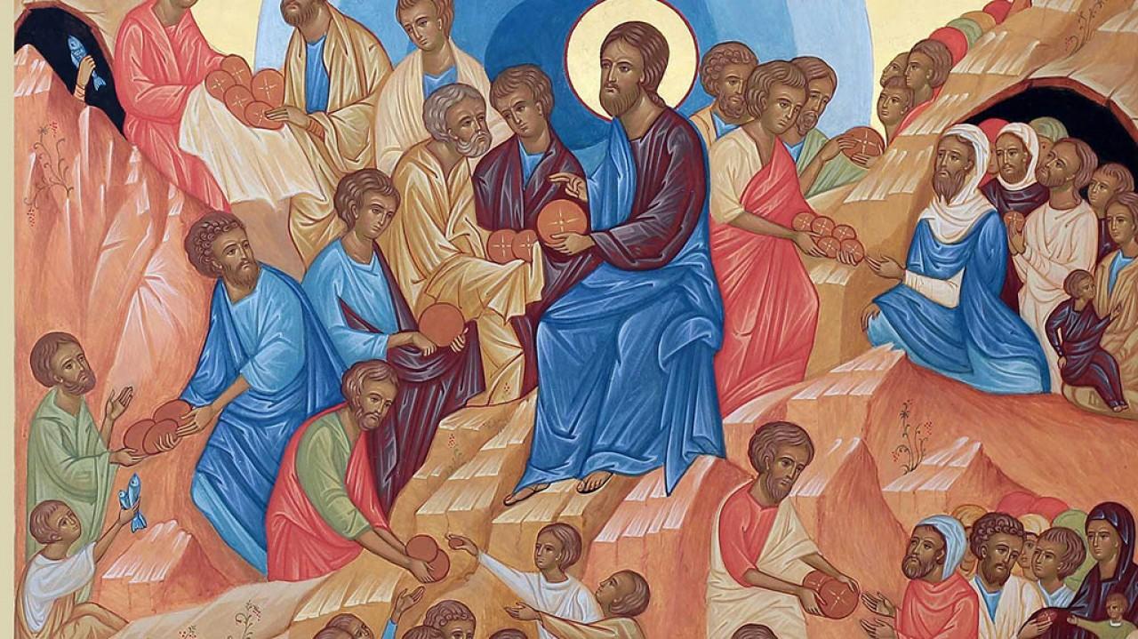 La dimensione sociale dell'Eucaristia: fino al mille, e anche oltre, il termine chiesa indicava le persone che si ritrovavano insieme
