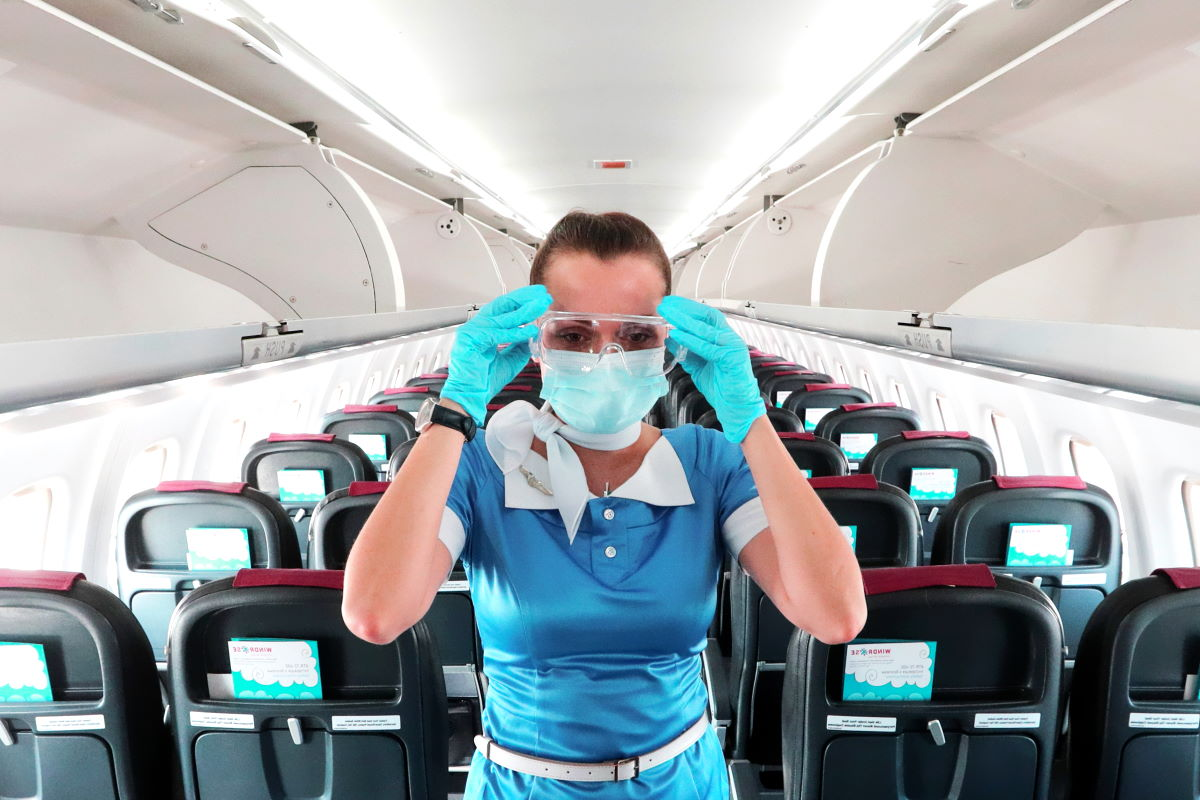 I sindacati vogliono aprire un tavolo di crisi per il settore aereo mentre alcuni pensano ai finanziamenti per gli aeroporti di Firenze e Salerno