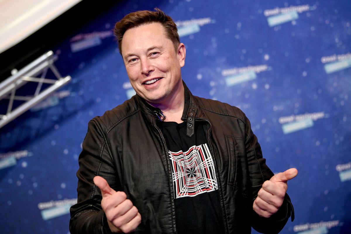 Musk supera Bezos ediventa l'uomo più ricco del mondo
