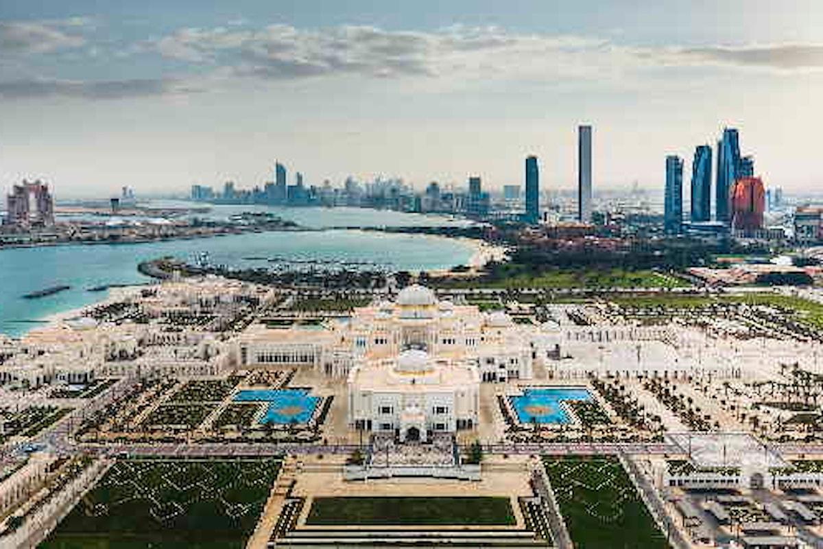 Abu Dhabi ha riaperto ai turisti