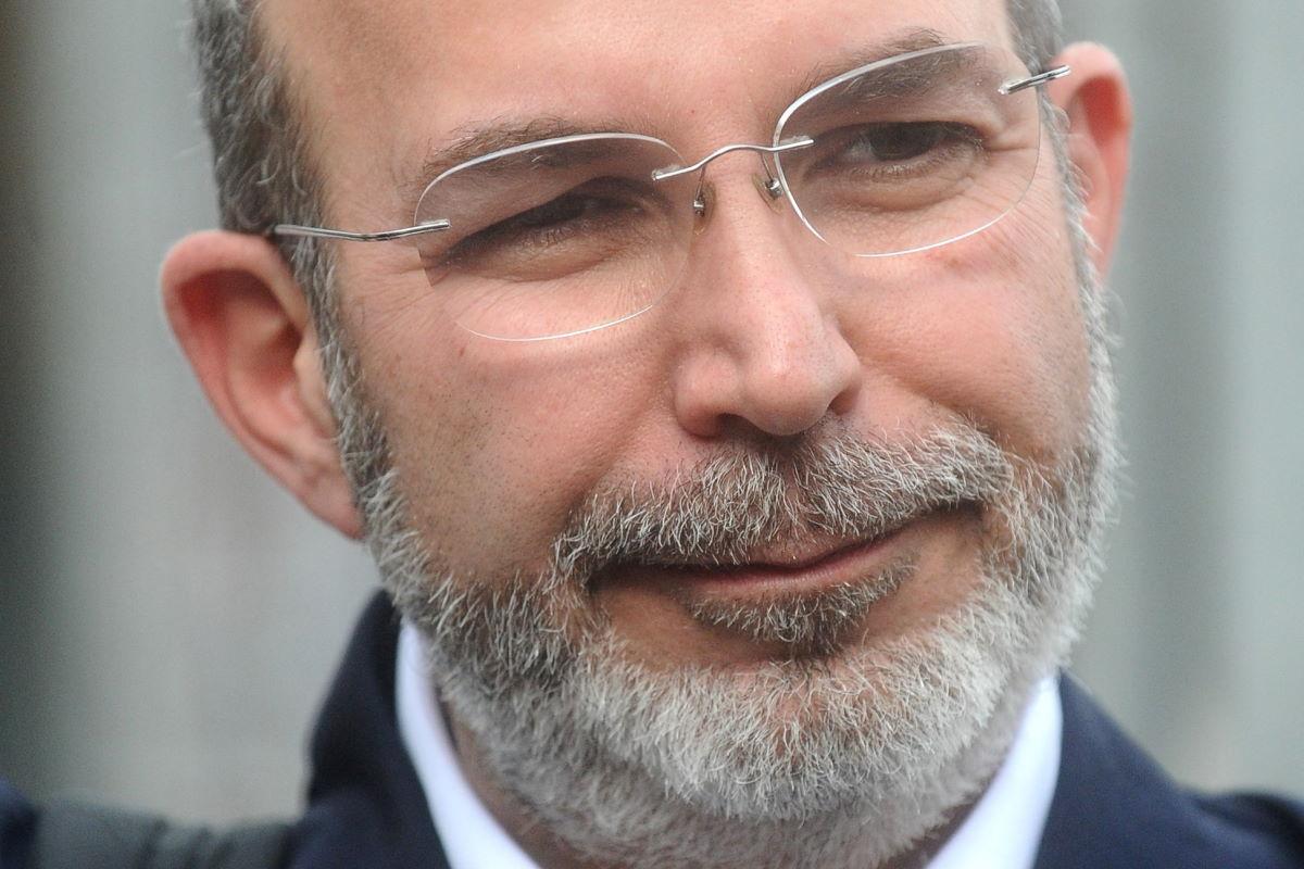 Vito Crimi espelle i senatori 5 Stelle che hanno votato no al governo Draghi