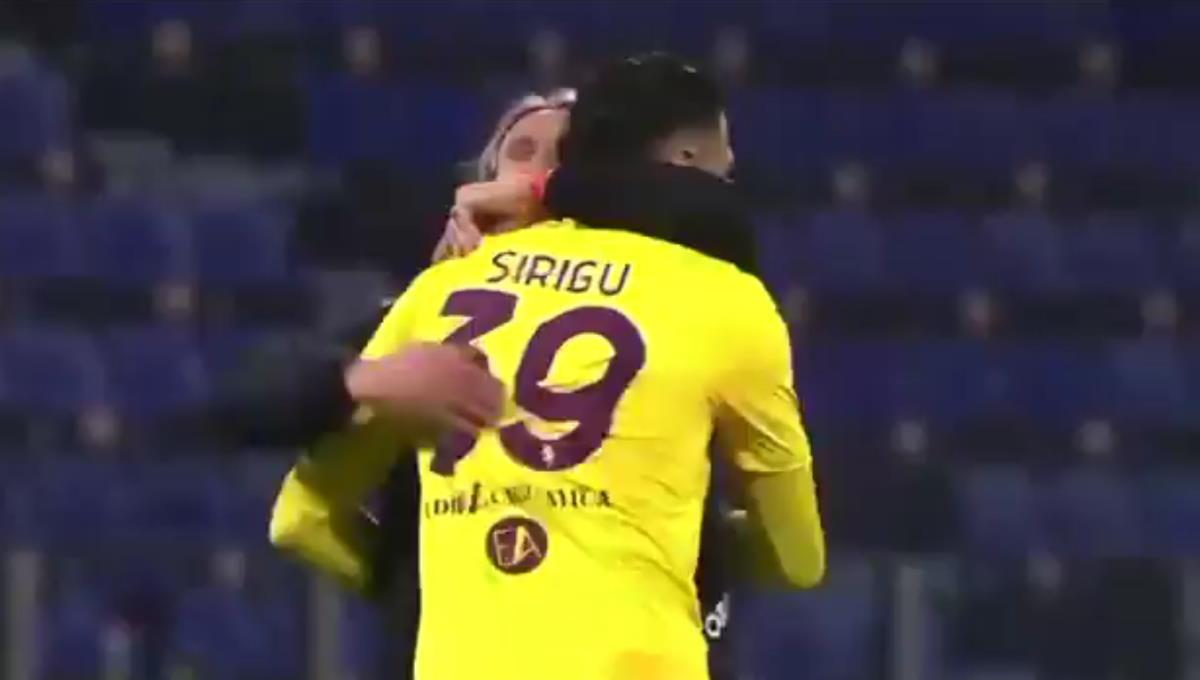 Serie A, 23.esima giornata: Cagliari-Torino 0-1
