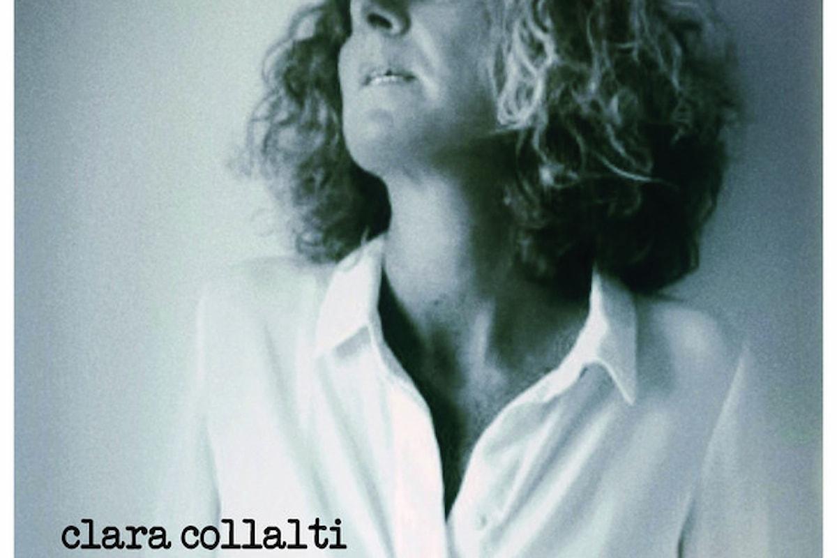 Ovunque andrai è fuori ora ovunque il primo singolo di Clara Collalti