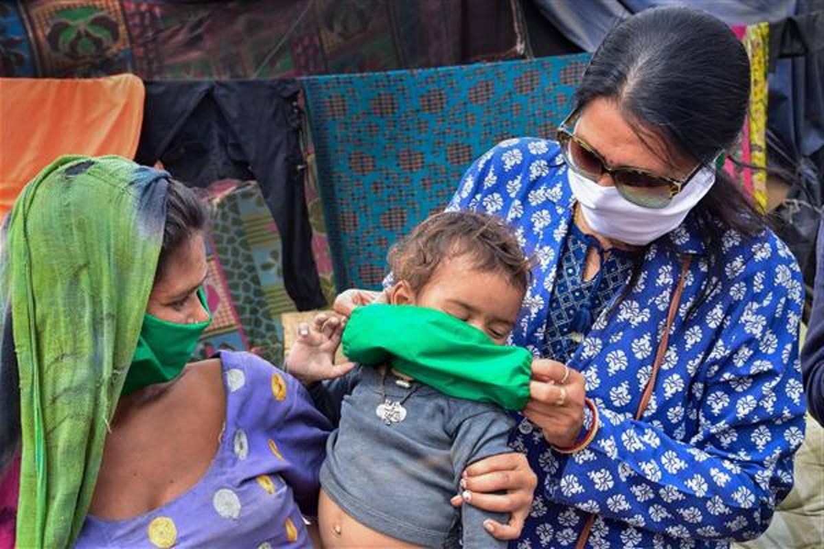 Finora le vaccinazioni anti-Covid sono avvenute in soli 10 Paesi, nessuna dose è stata somministrata in circa 130 Paesi