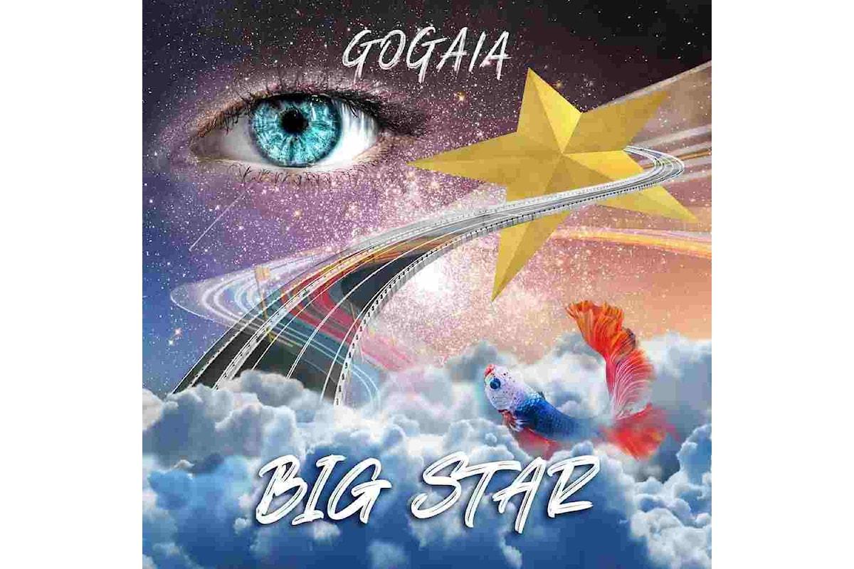 """GOGAIA, """"Big Star"""" l'ultimo singolo estratto dall'Ep di Gaia Trussardi per il suo progetto tra musica, imprenditoria e integrazione"""