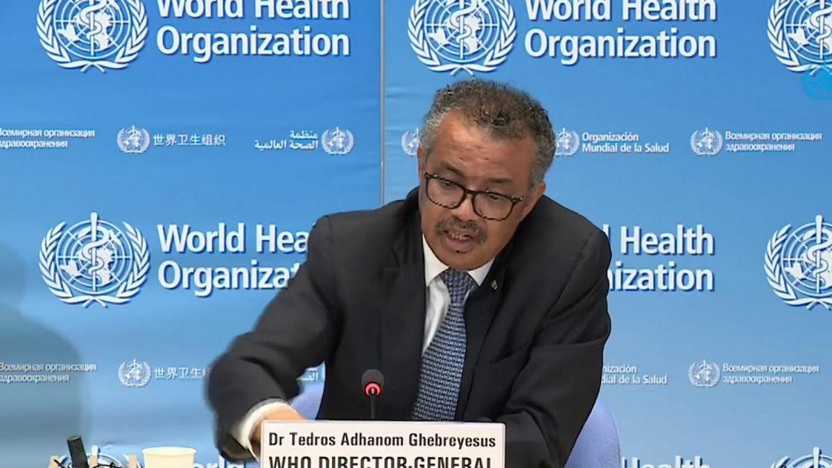 OMS: sulla pandemia dati incoraggianti a livello mondiale, ma non si può abbassare la guardia