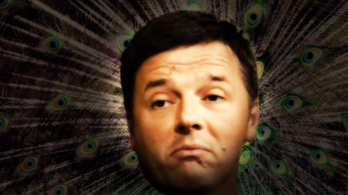 Chi è Matteo Renzi? Il nuovo tamburo della banda d'Affori