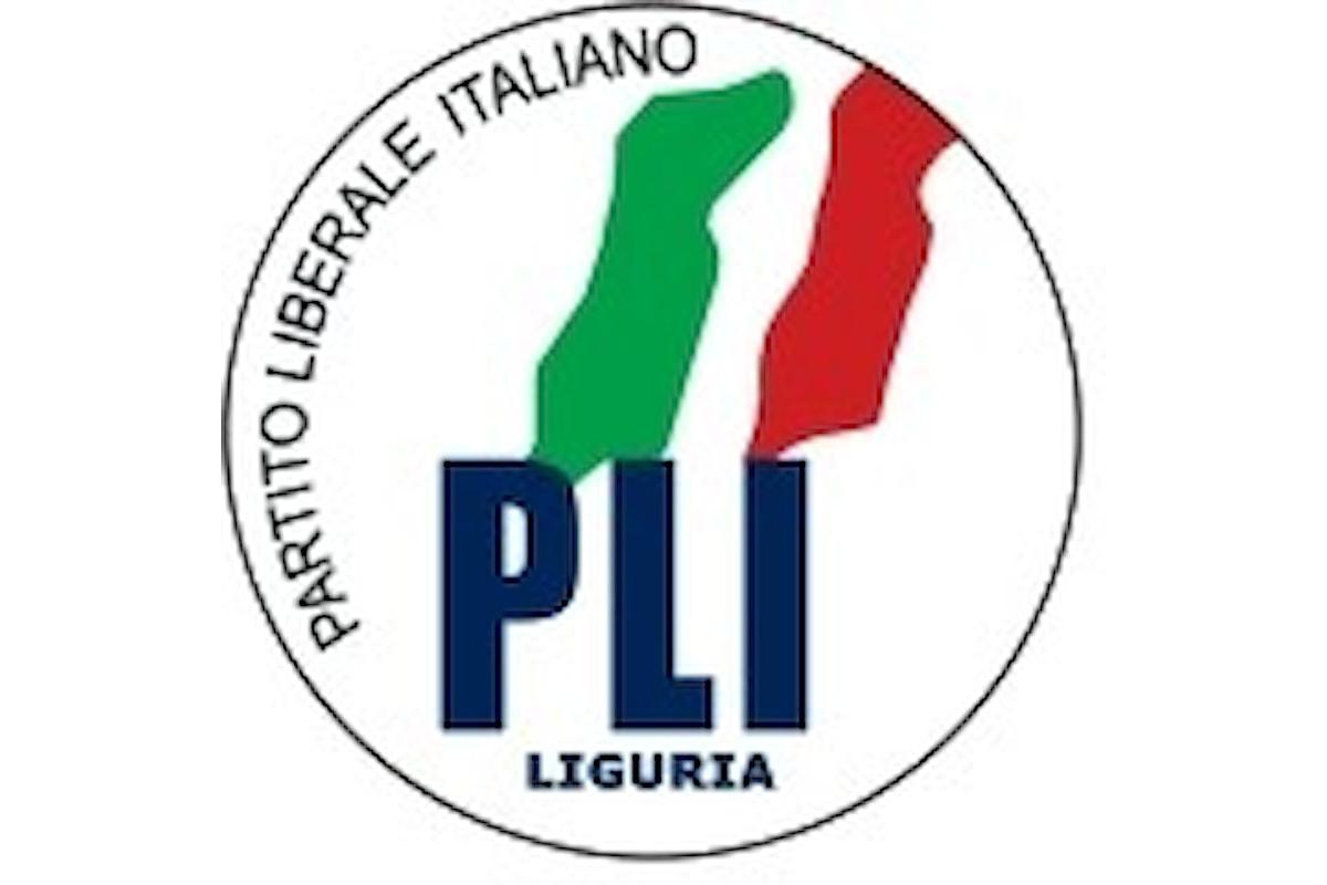 CS del 10/2. Il PLI Liguria chiede urgente intervento legislativo sui monopattini elettrici.