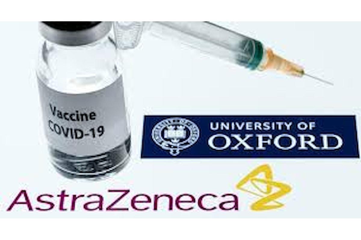 Ok del Ministero all'uso del Vaccino AstraZeneca fino ai 65 anni: Il vaccino è certamente più adatto al trasporto e di facile utilizzo per la sua somministrazione.