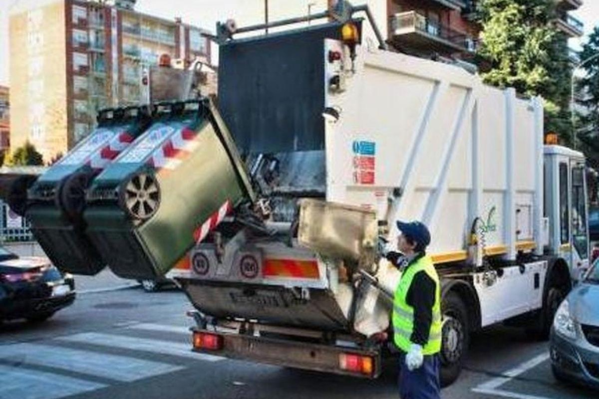 Milazzo (ME) - Gestione servizio rifiuti in primo piano in Consiglio comunale