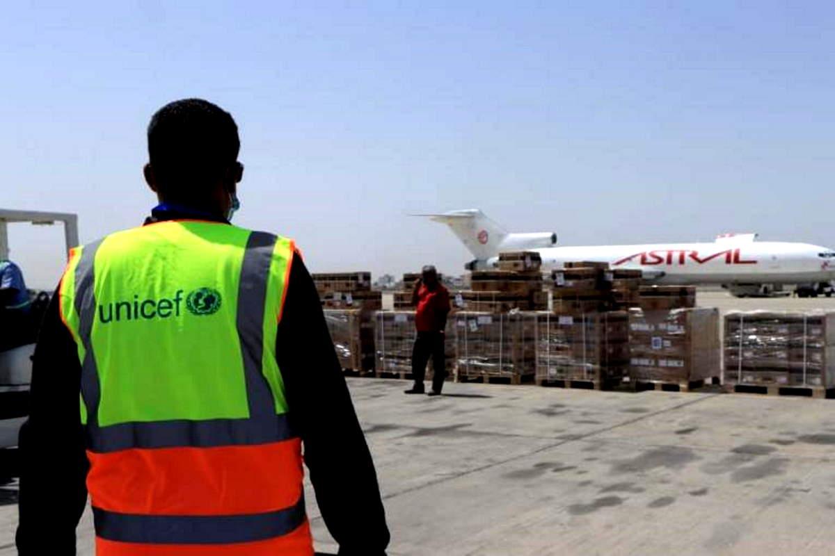 COVAX, arrivate in Yemen le prime 360mila dosi di vaccino anti-COVID