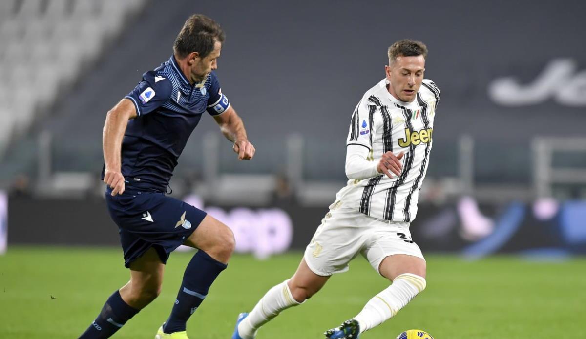 Serie A: la Juventus travolge la Lazio 3-1