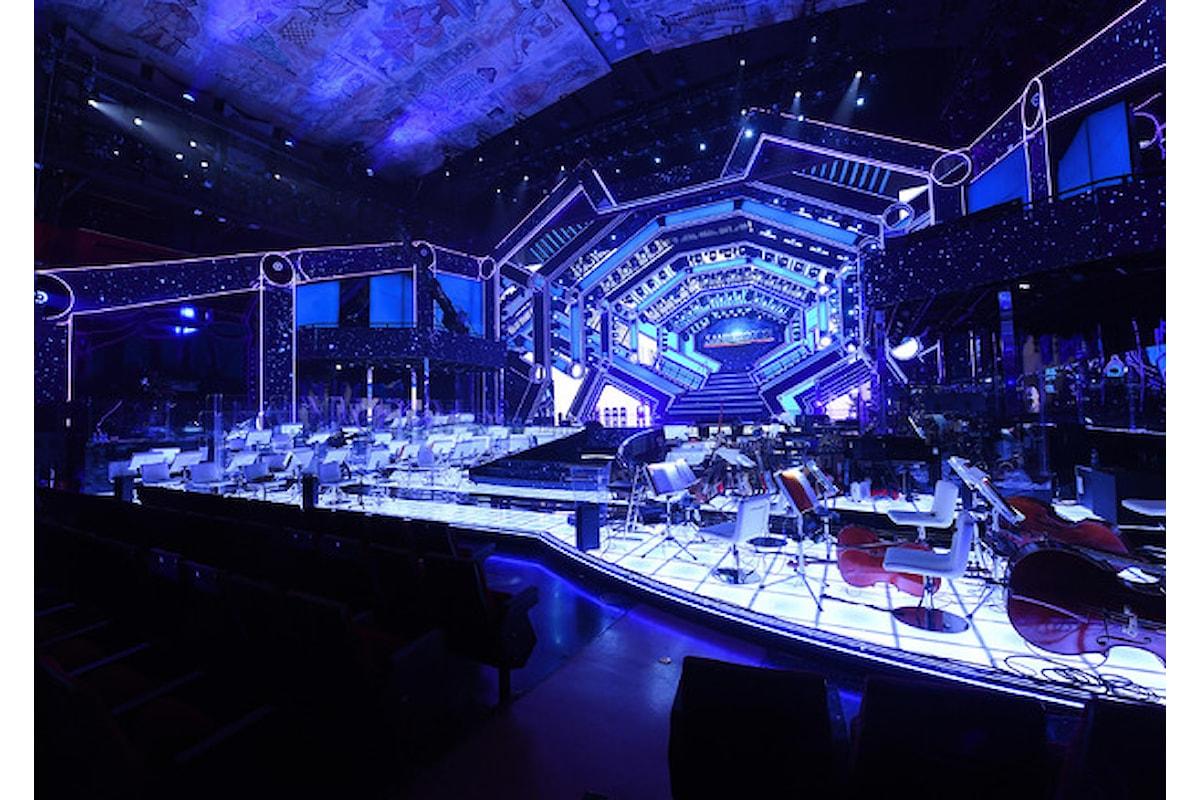 Festival al debutto senza pubblico: Perché Sanremo è Sanremo