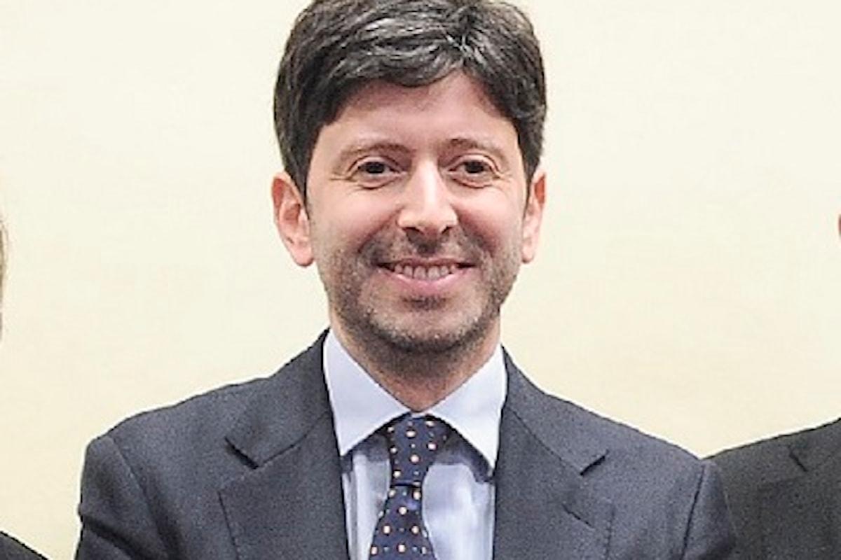 Vaccini, il ministro Roberto Speranza: Chi ha fatto prima dose AstraZeneca stia tranquillo