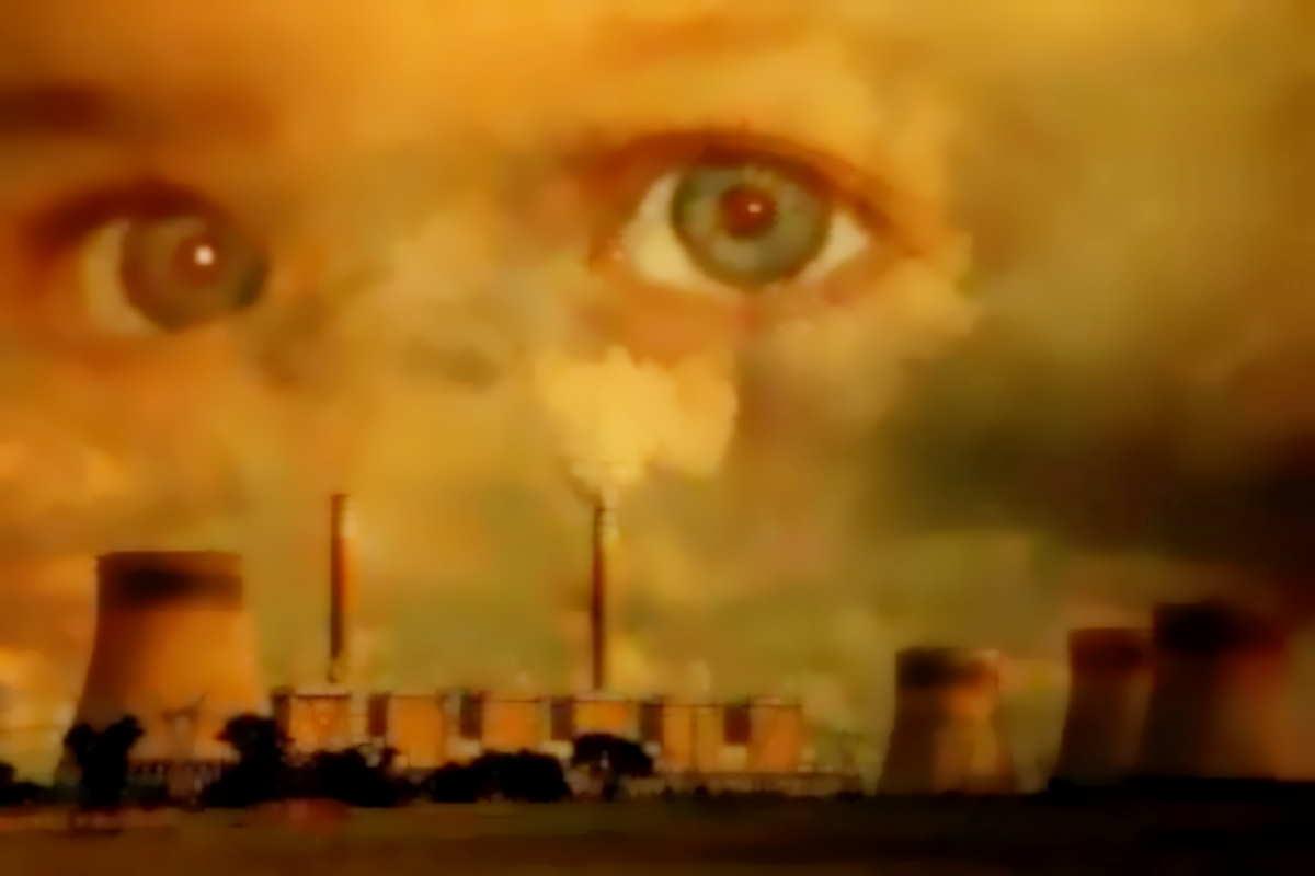 Rapporto tra inquinamento e cancro: Video intervista a Vincenzo Petrosino su Radio Play Tag