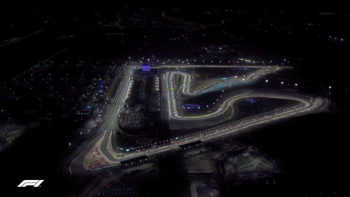 Formula 1, nelle prime libere della stagione Verstappen ha fatto vedere di essere il pilota da battere