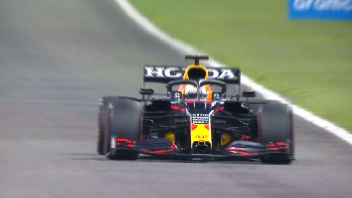 Conclusi in Bahrain i test pre-stagionali della Formula 1: Max Verstappen il più veloce, 3.a la Ferarri di Sainz