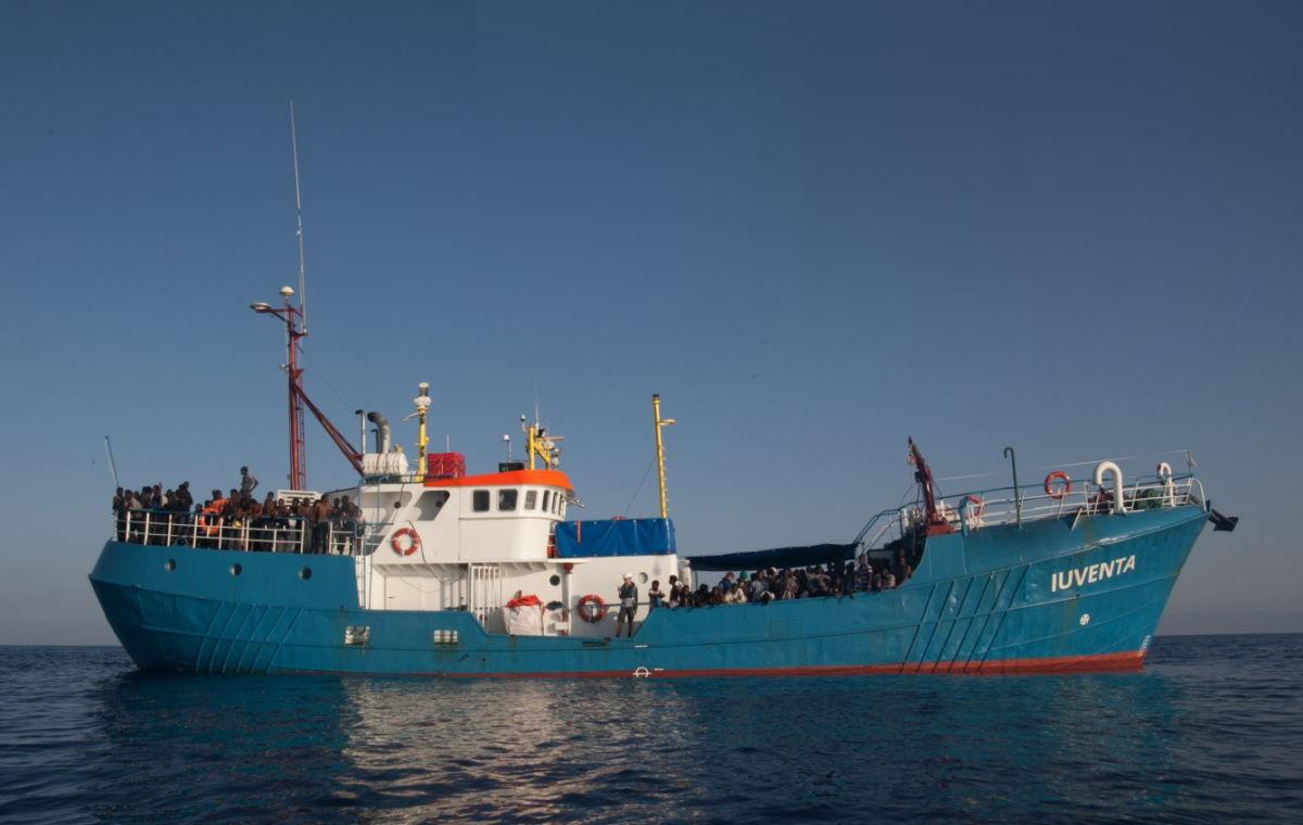 Il più grande problema per la magistratura siciliana? Le ong che operano nel Mediterraneo centrale