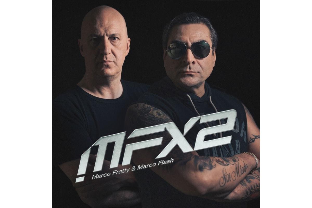Good Times: il remix di Marco Fratty & Marco Flash fa muovere a tempo