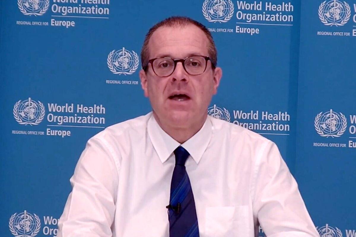 Per l'OMS l'Europa deve accelerare la campagna di vaccinazione